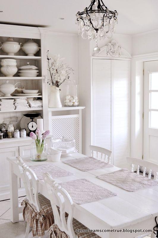 Dreams Come True Küche, Please Jeans  ALivijn  ⚜ La salle