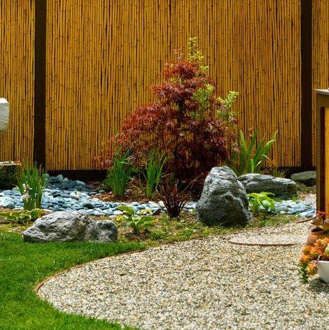 Cercos perimétricos para casas, diseños en diferentes materiales - cercas para jardin