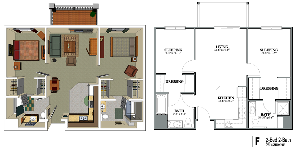 Living In 800 Sq Ft Google Search House Plan With Loft Apartment Floor Plans 900 Sq Ft House