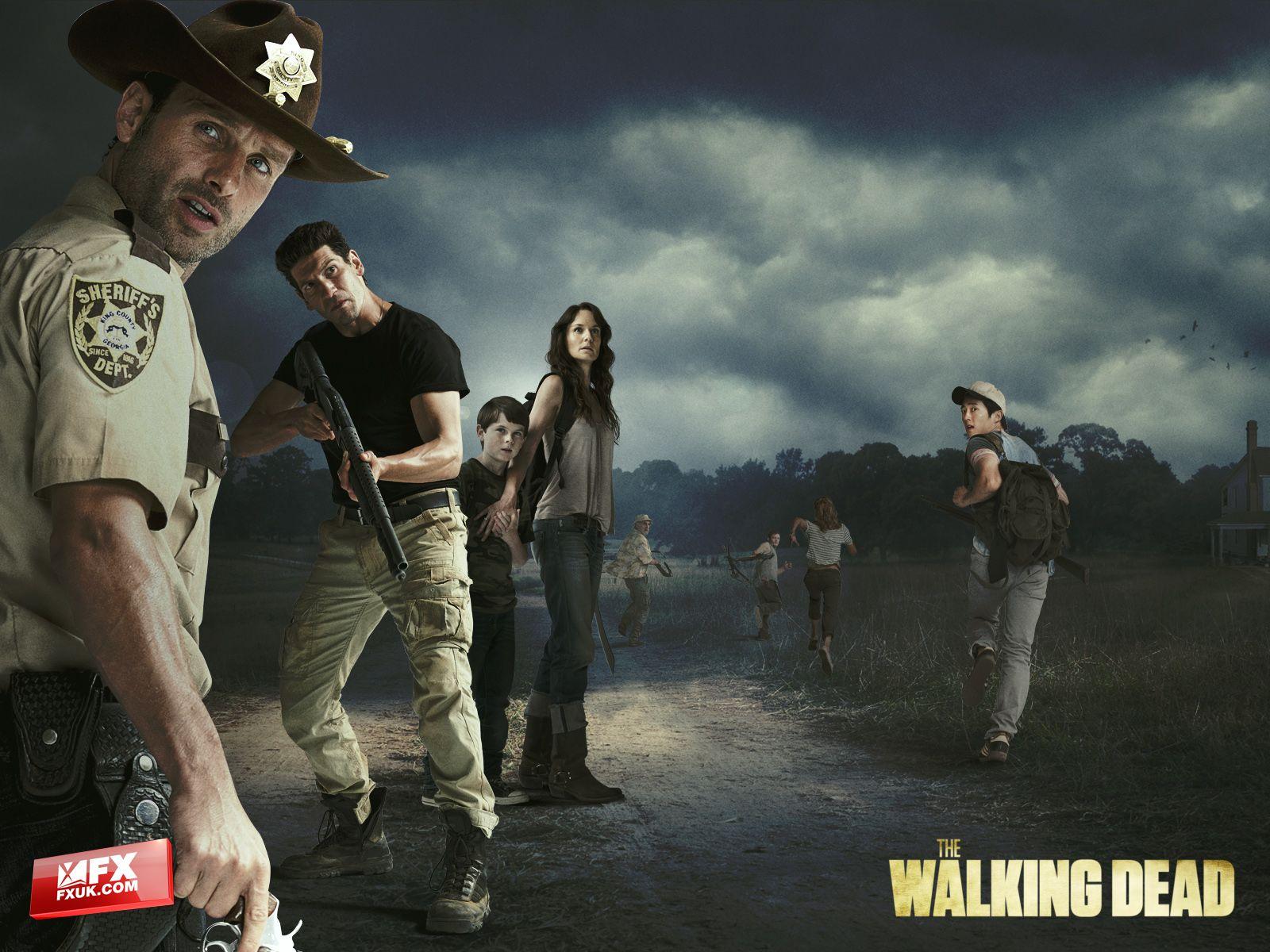 Walking Dead Season 2 Pictures The Walking Dead Season 2 Fx Uk Wallpapers Walking Dead Wallpaper Walking Dead Season The Walking Dead
