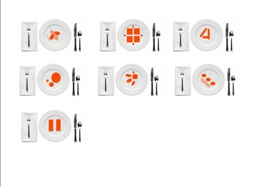 tipos de emplatado minimalista - Buscar con Google