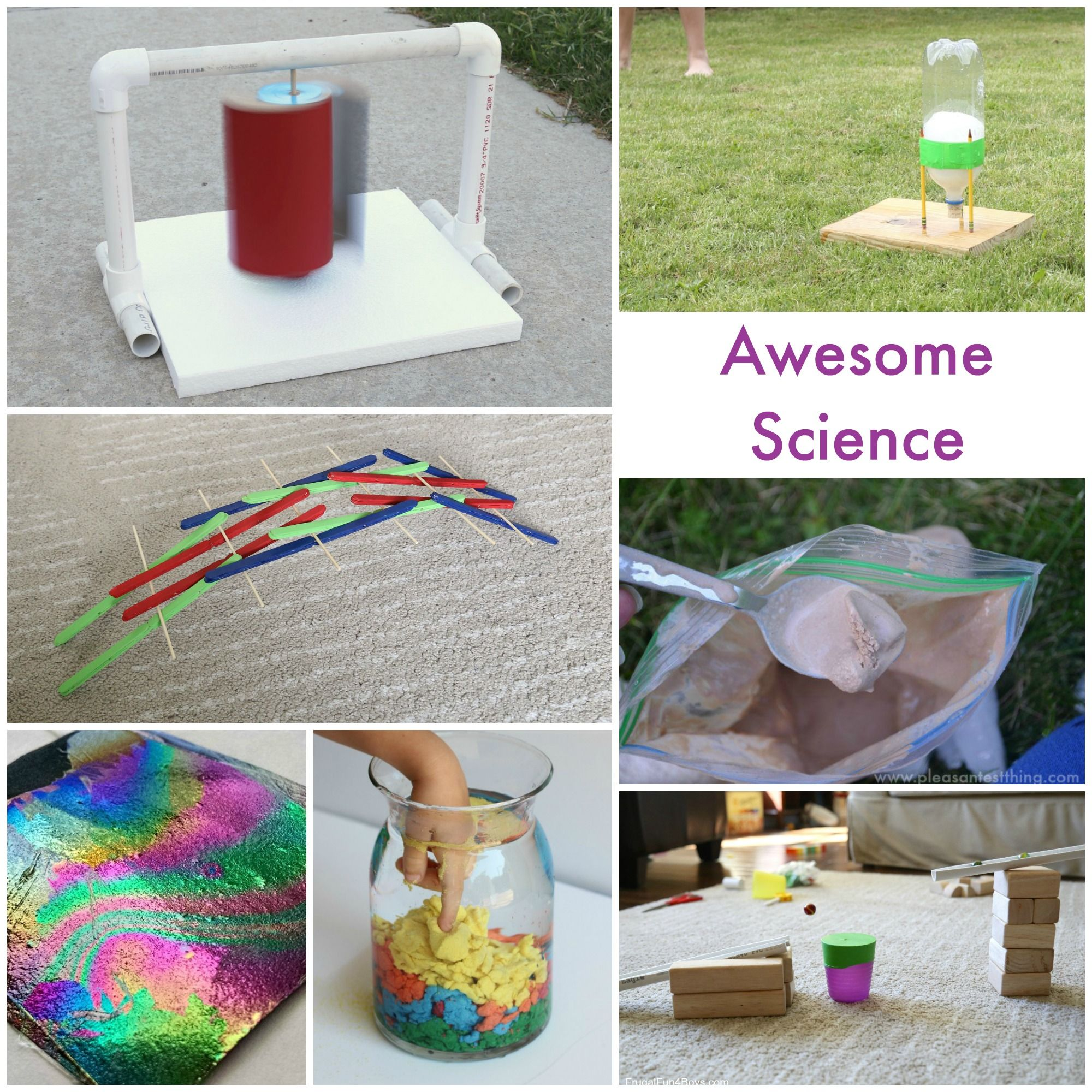 Craft Ideas For Kids Ages 8-12 Part - 29: 75+ Screen-Free Activities And Crafts (Perfect For Ages 8-12!)