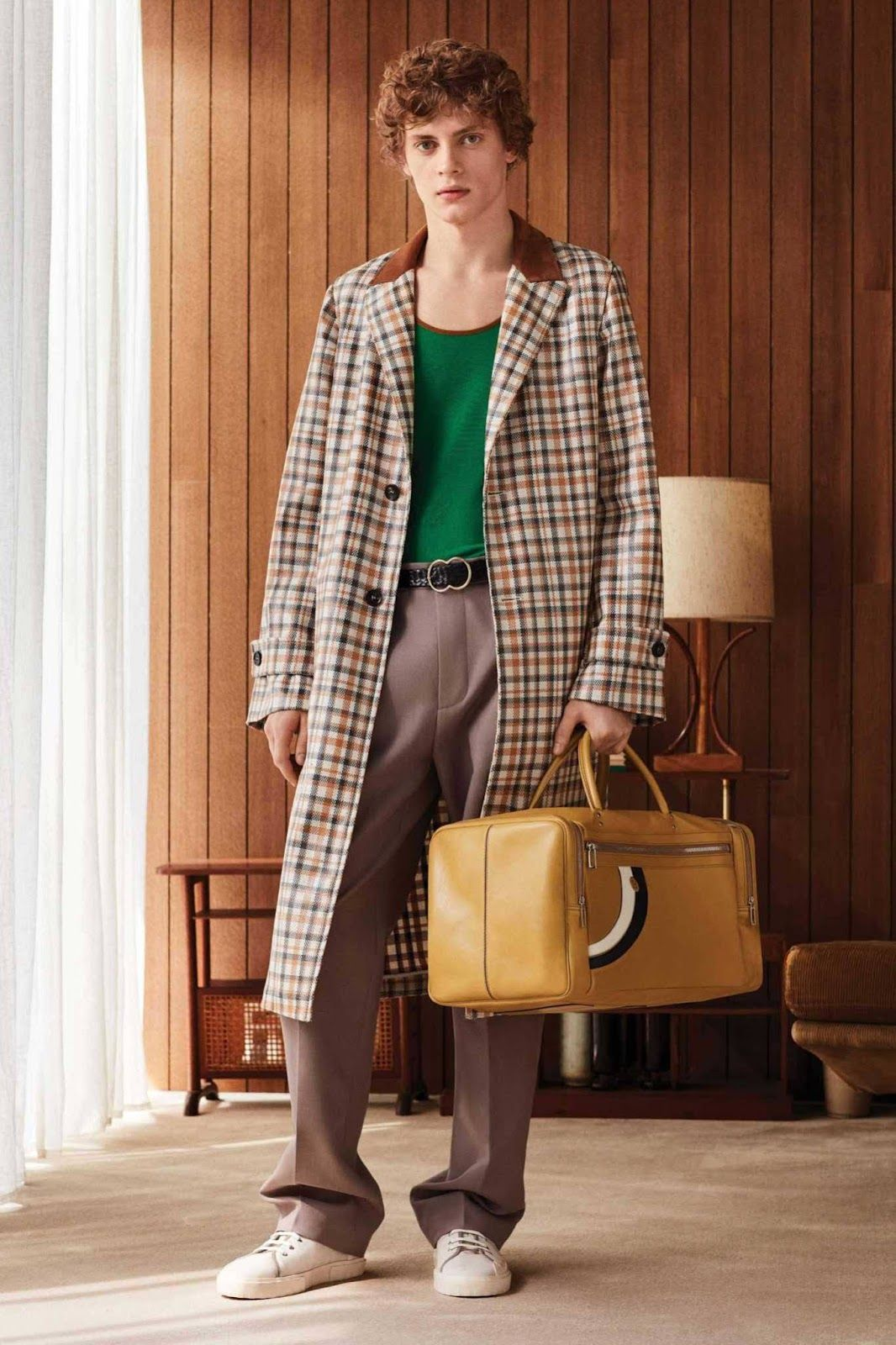 Bally Spring Summer 2019 Collection Styling Men Pinterest