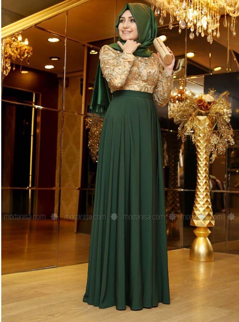 hijab evening dresses 2015 | Stuff to Buy | Pinterest | Evening ...