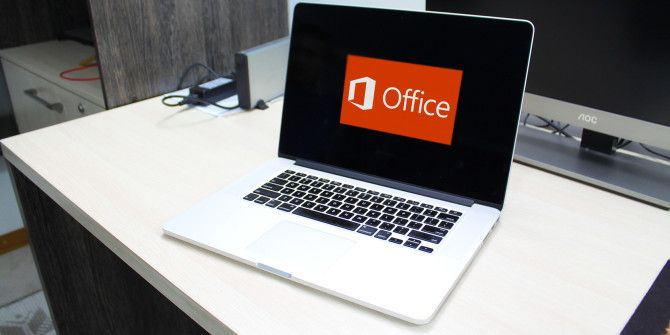 Microsoft Office for Mac Is It Any Different? Office 365 - free spreadsheet software for macbook pro