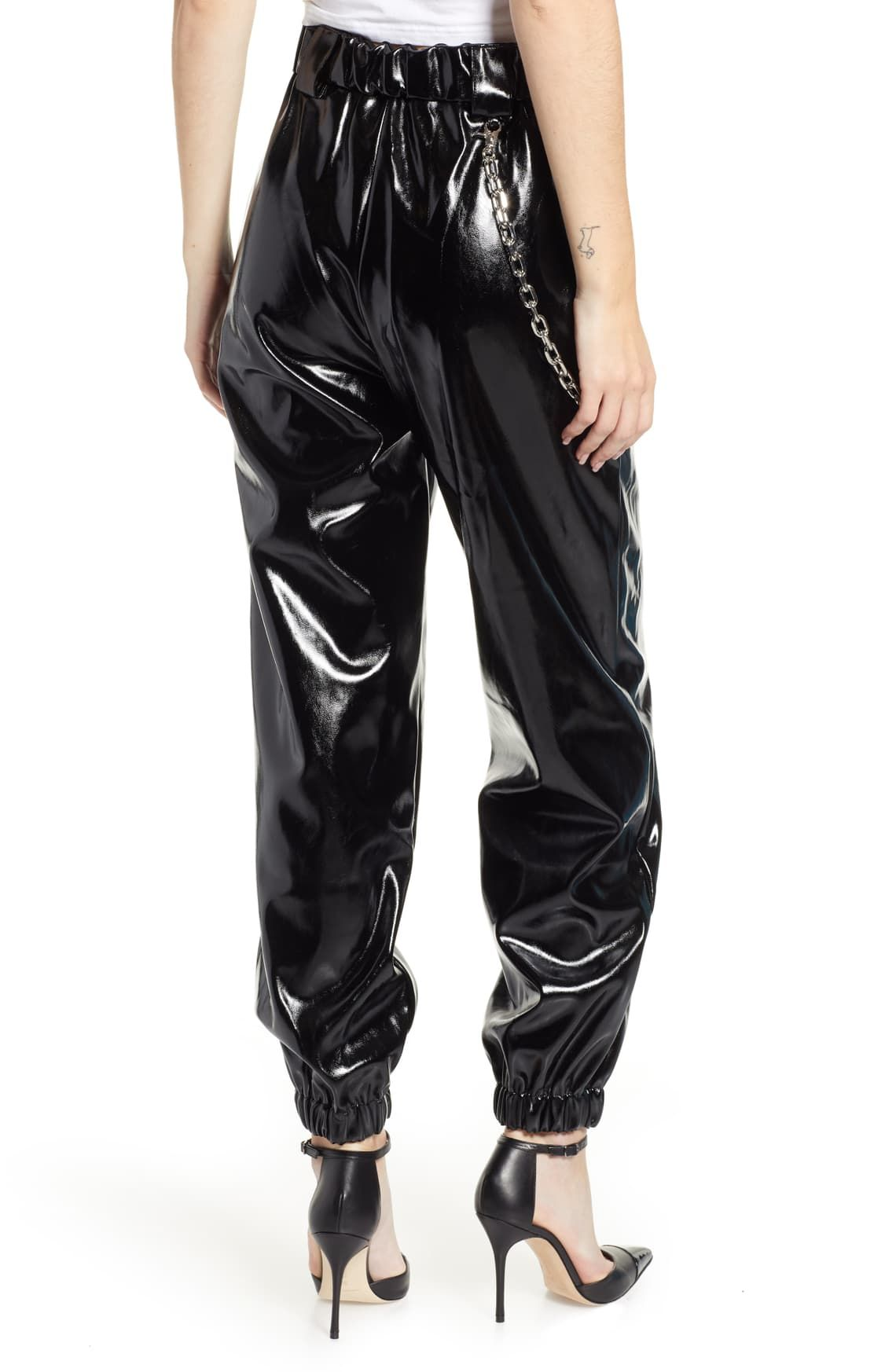 I.AM.GIA Cobain Coated Cargo Pants Nordstrom in 2020