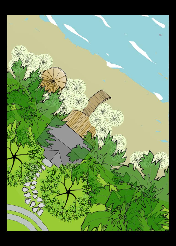Great Home Outside Design Landscape Design App For IOS U0026 Android   Mobile  Landscaping Design Application   Home Outside Design