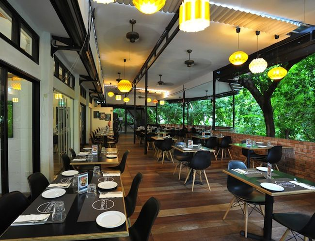 Best Kid Friendly Dining In Singapore 22 Restaurants And Cafes To