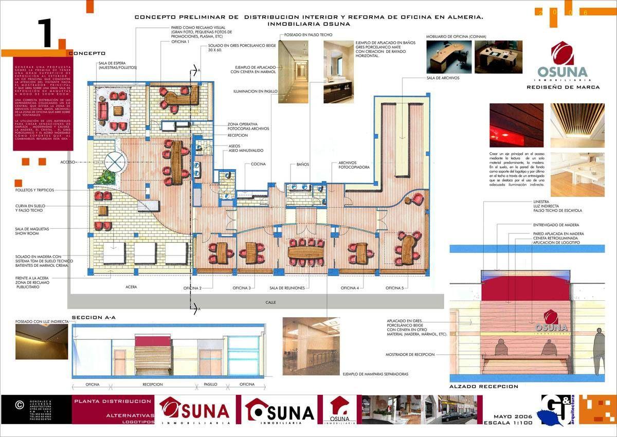 Pin de ane gonz lez en planos pinterest for Proyectos de diseno de interiores