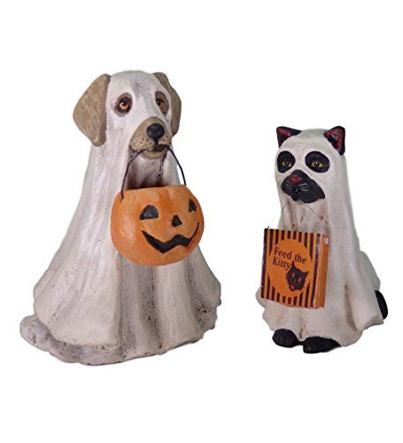 Make Large Size For Apa Dog Halloween Costumes Ghost Dog Dog Cat