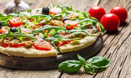 Pizza et dessert au choix pour 2 personnes - Restaurant Le Capri à ...