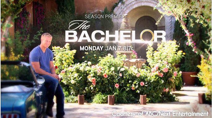 OH-EM-GEE! He's back ya'll and so is his first promo video - Bachelor 2013