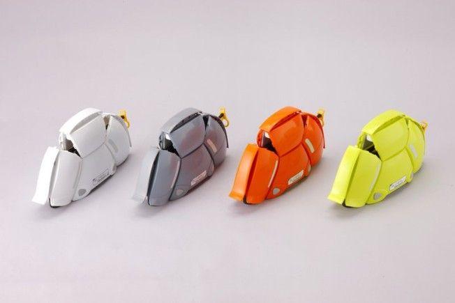 foldable helmets