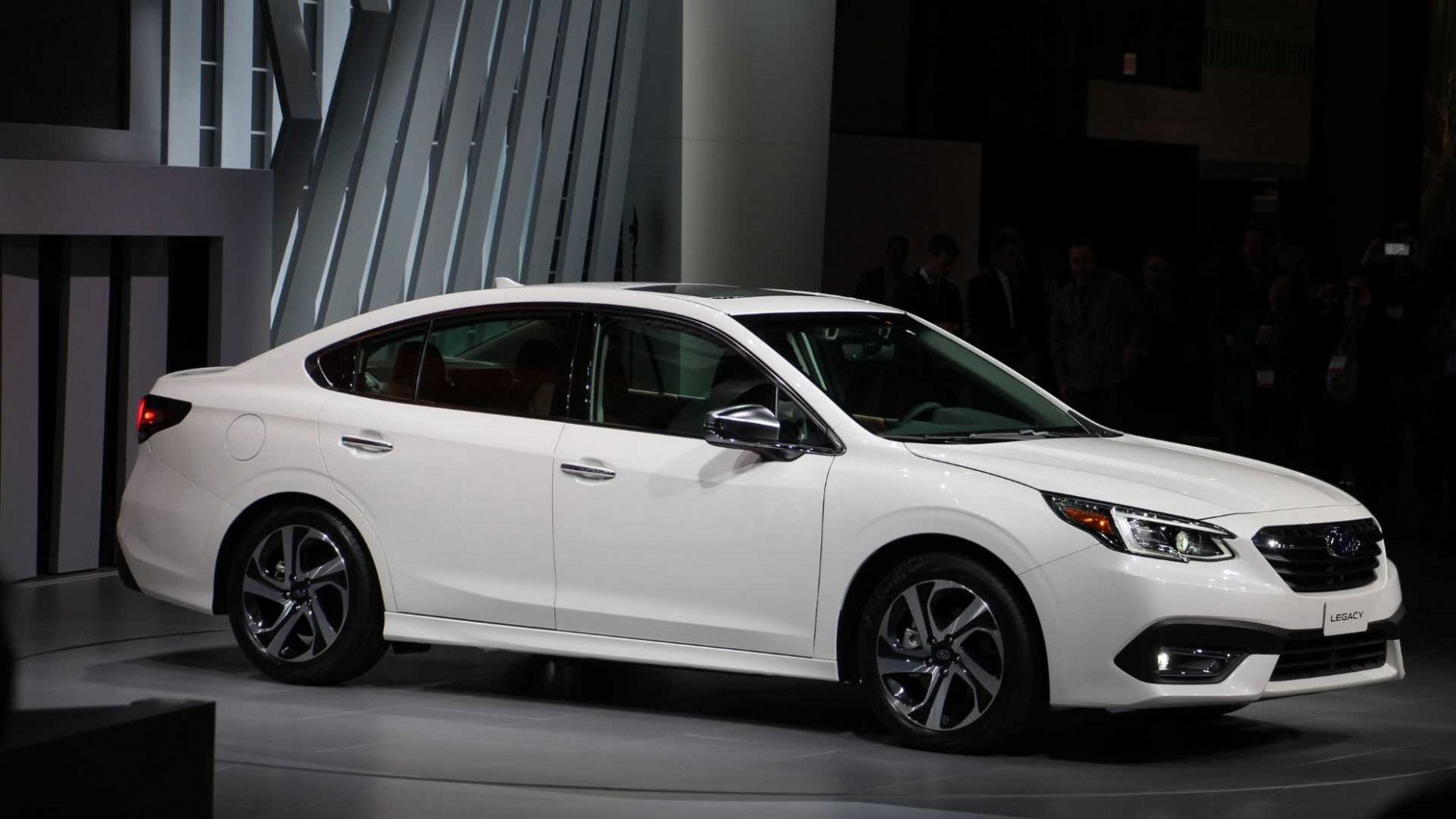 Subaru Legacy 2020 Price Prices Subaru earns fourth