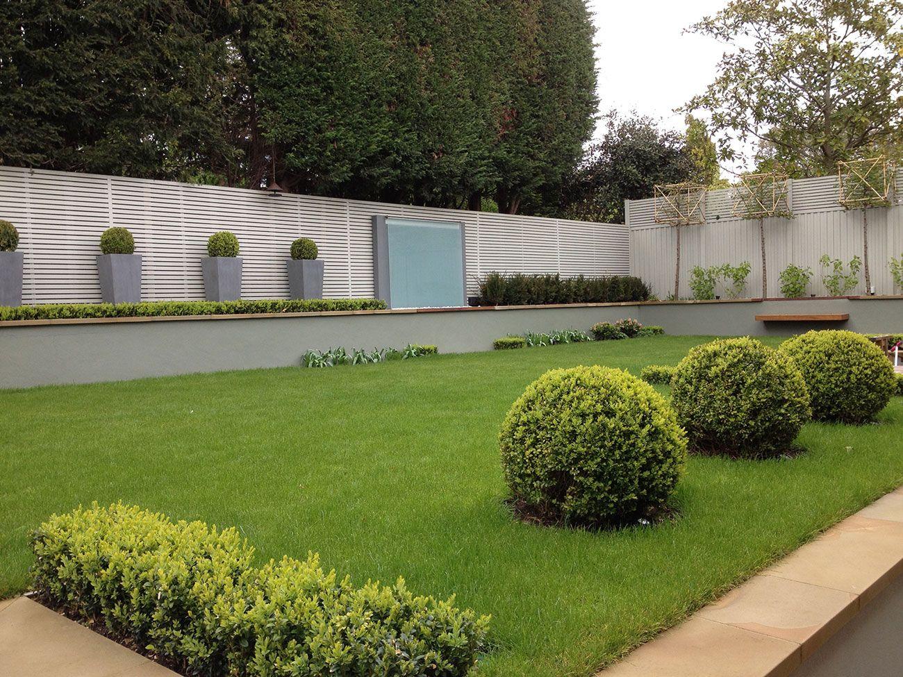Harrington Porter Landscape Gardeners- Fulham, London ...