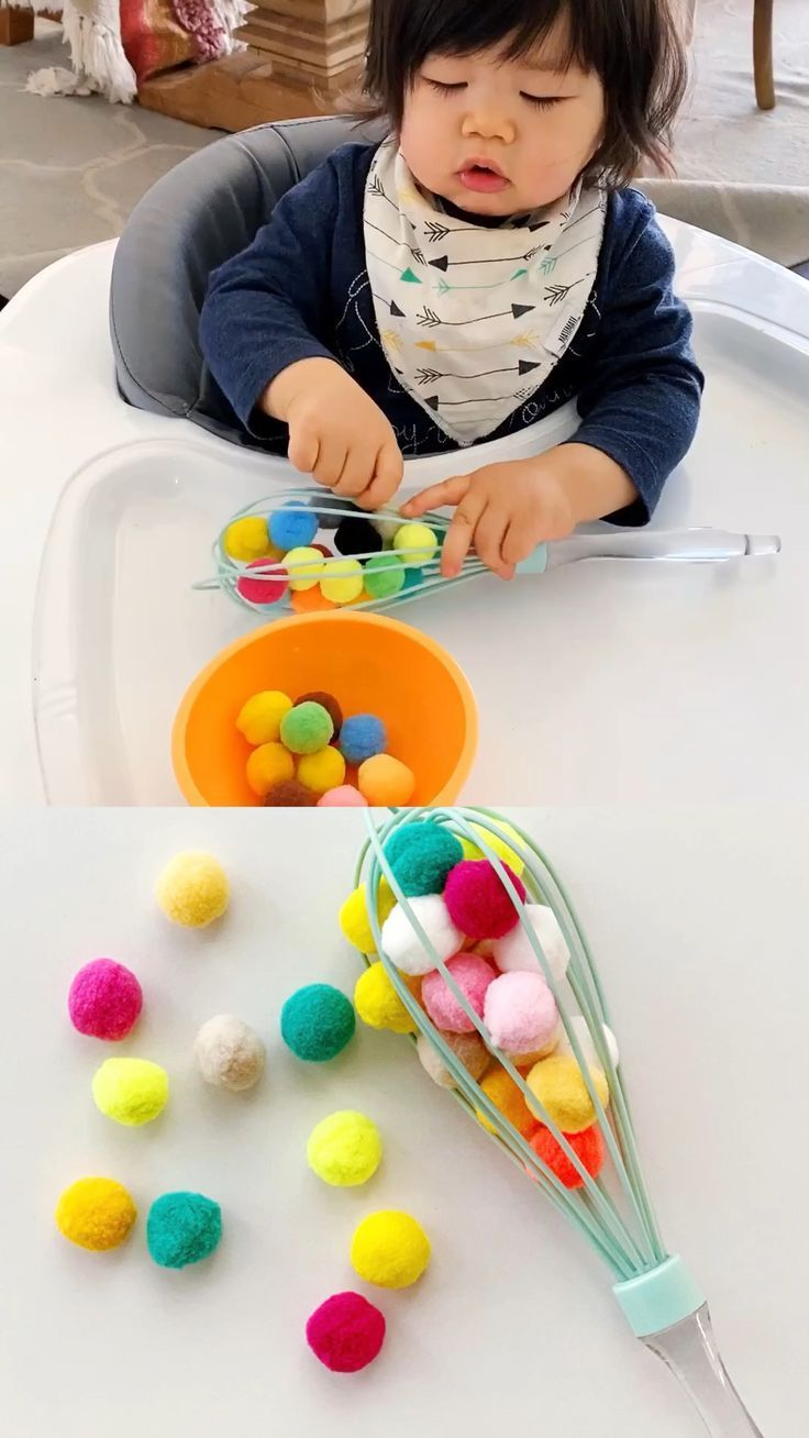 Kitchen Whisk Baby Fine Motor Skills - hello, Wonderful