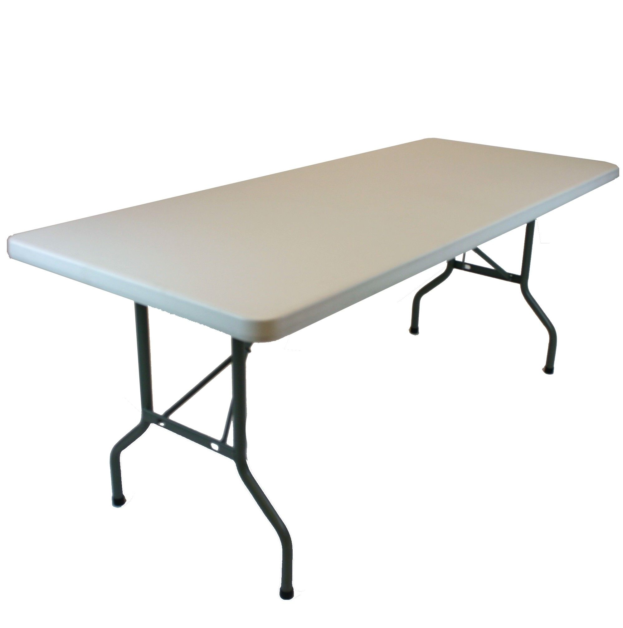 Titanpro Plastic Folding Table 6 X30 Banquet Folding Table