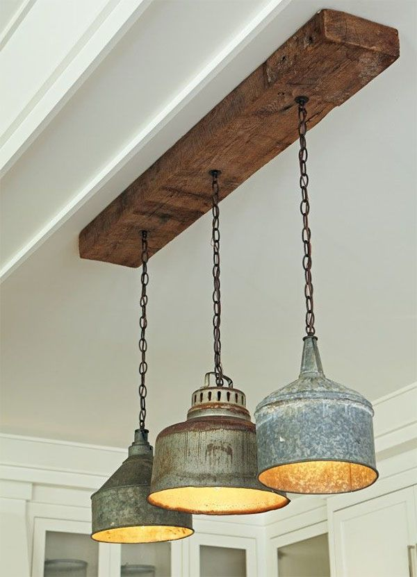 Superior Vintage Kitchen Lighting