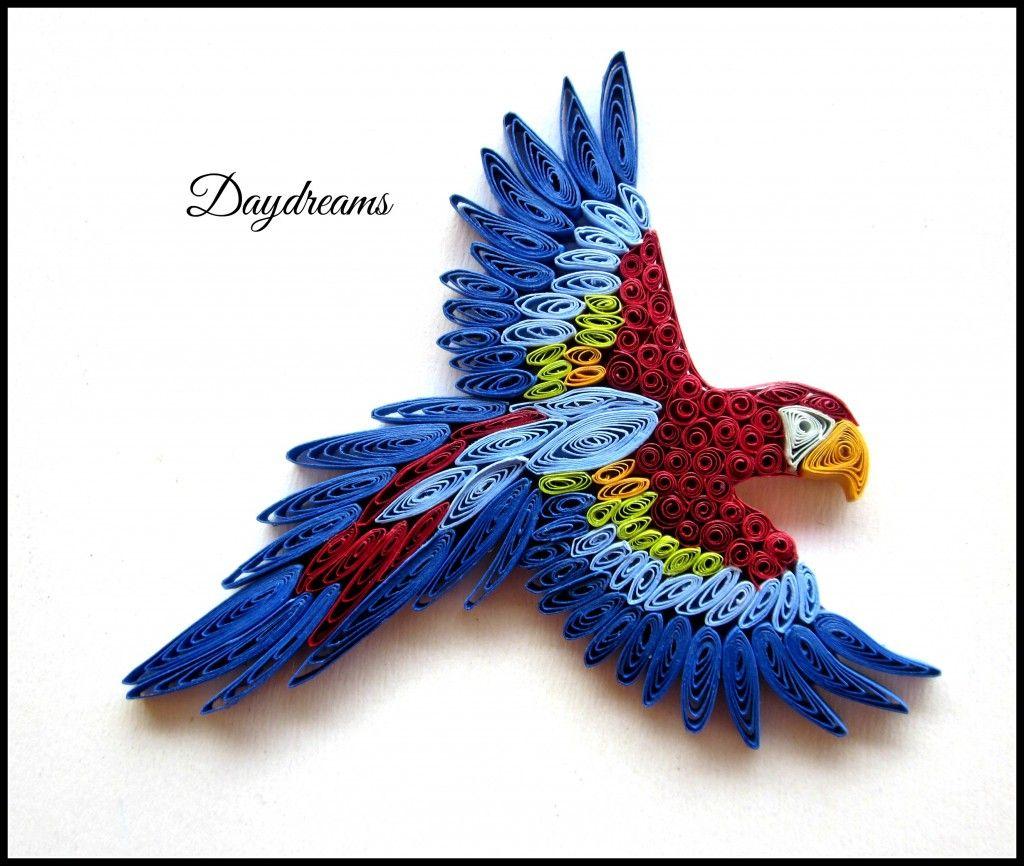worldwide quillers, suganthi, quilling interview, quilling story, quilling design, quilling blog, quilling in india, quilling bird, quilling nature