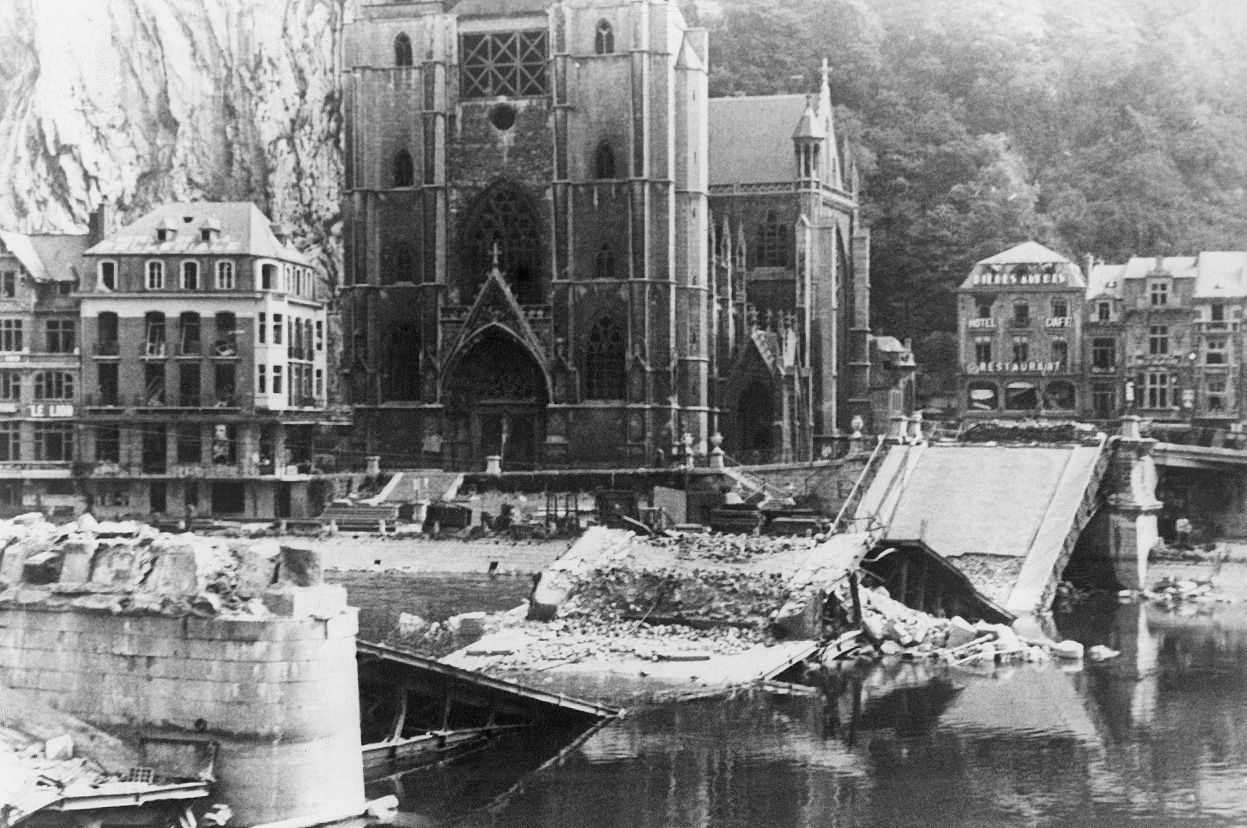 Image result for dinant 1940