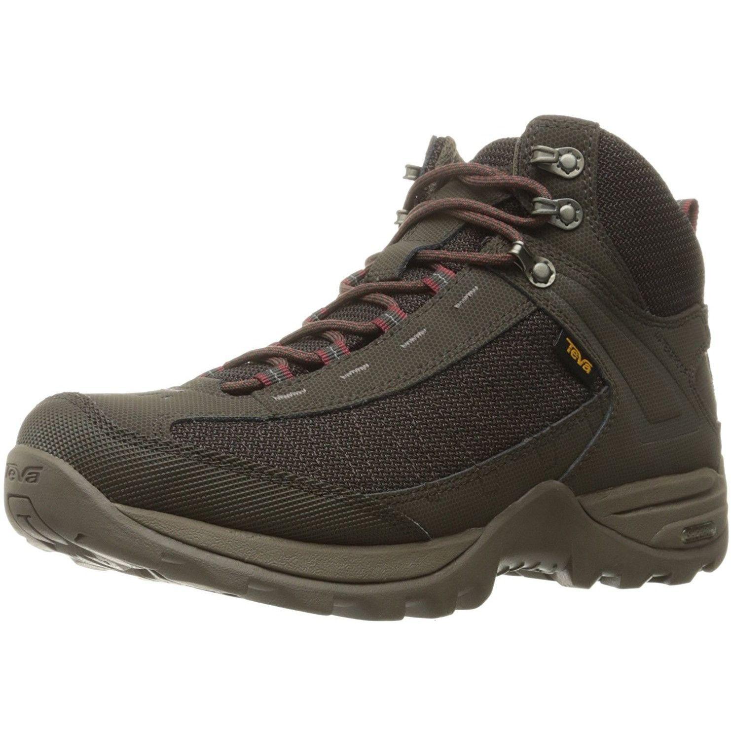 Teva Raith III Mid Waterproof Hiking Boot (Men)