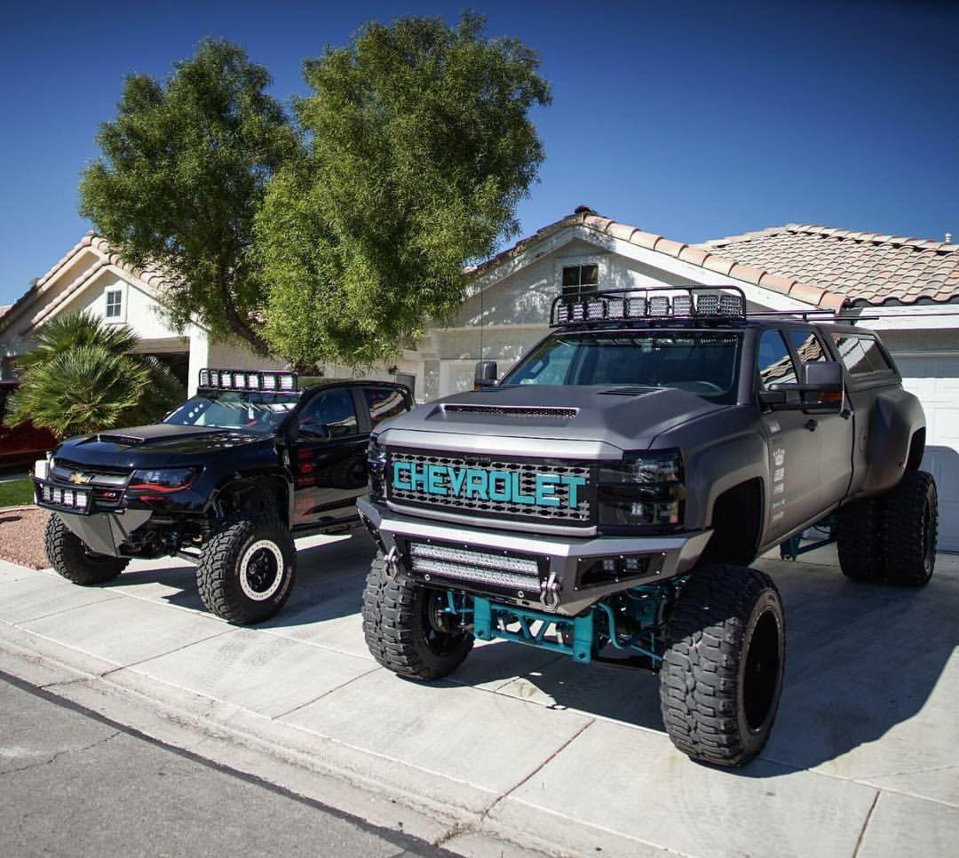 Garage goals gmc truckslifted