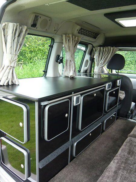 citroen berlingo micro camper campervan 105 escort. Black Bedroom Furniture Sets. Home Design Ideas
