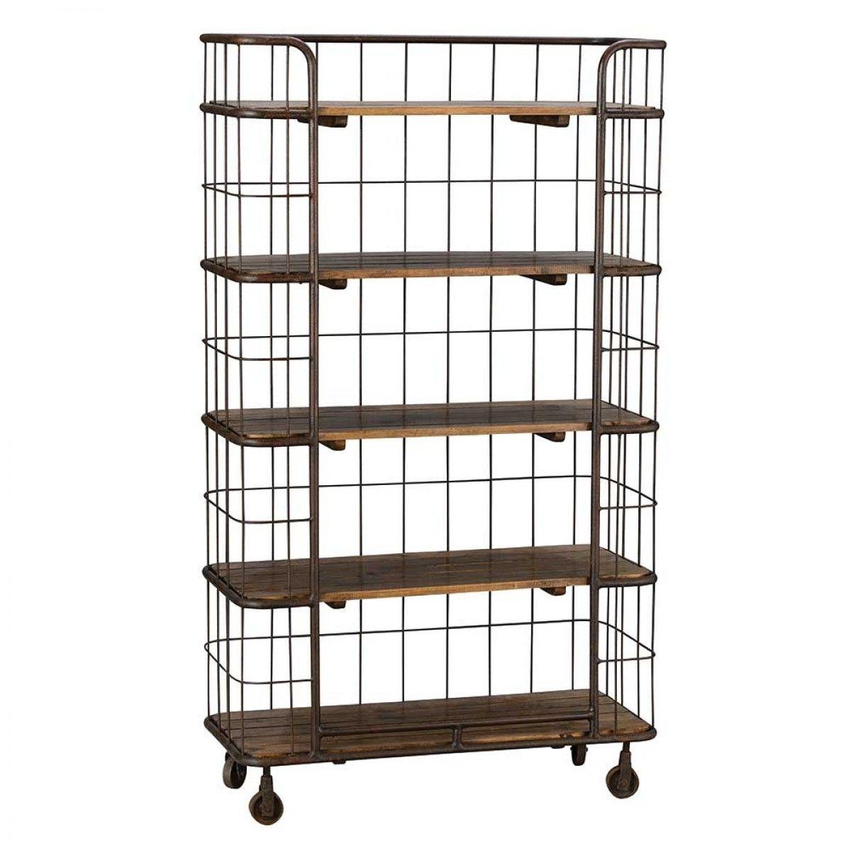 Kitchen shelving units  Raj Bakers Shelving Unit Medium  Bookcases u Shelving  Home Office