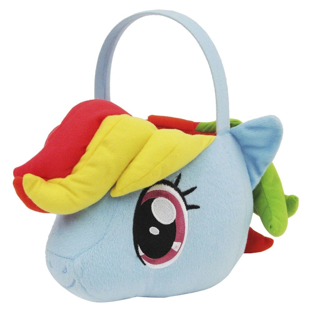 My little pony rainbow dash easter plush basket at target easter my little pony rainbow dash easter plush basket at target negle Image collections