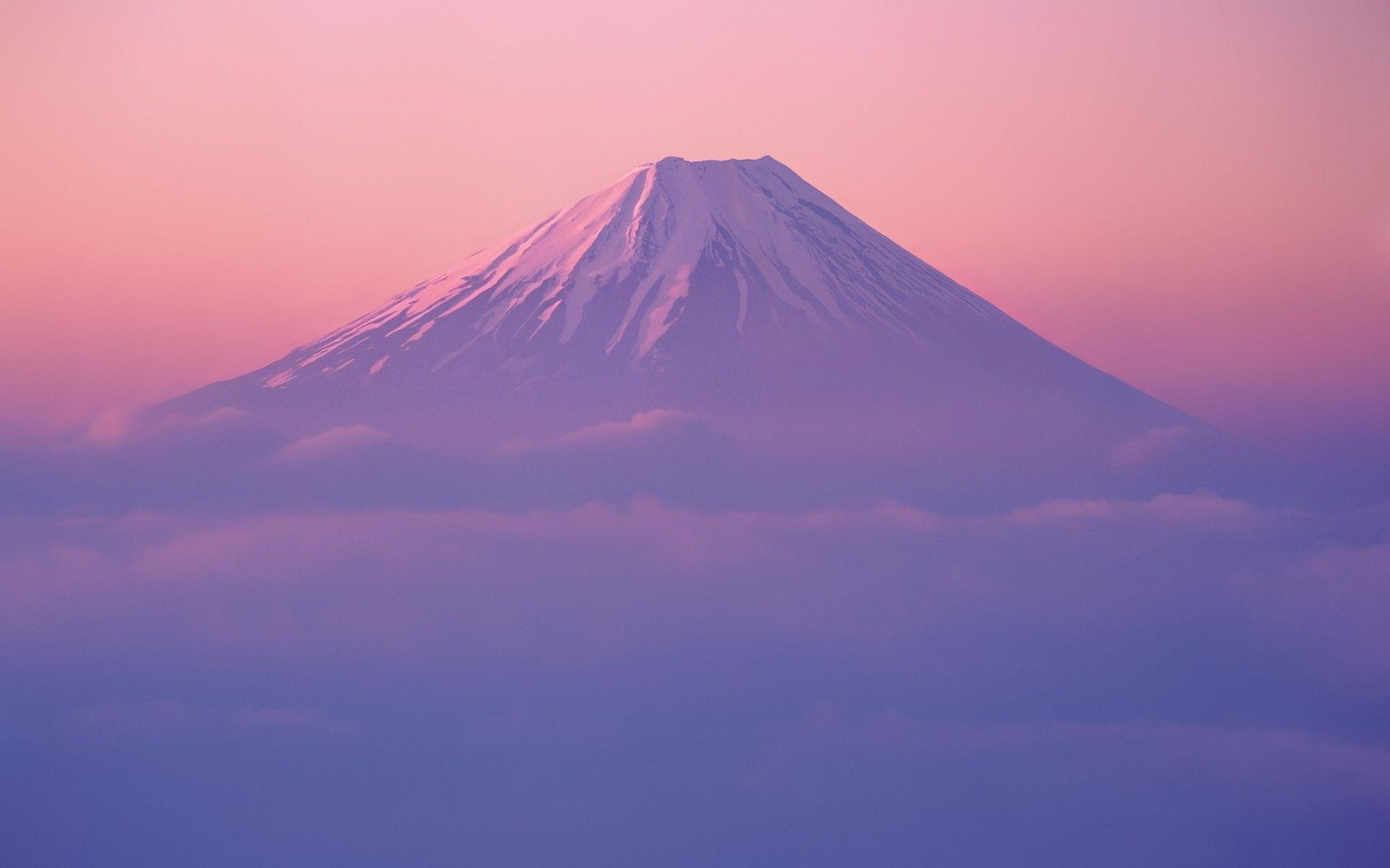 Fuji wallpaper, Mt fuji wallpaper ...