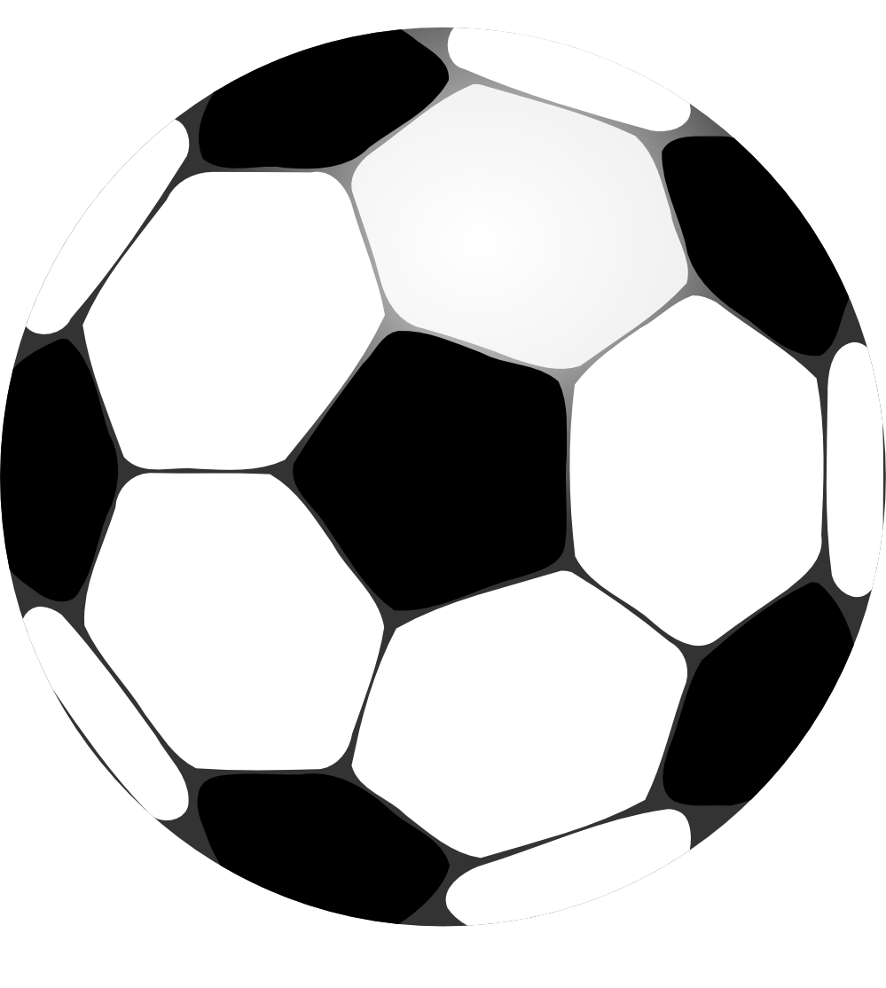 Soccer Ball Clipart No Background Clipart Panda Free Clipart Images Soccer Ball Soccer Football Printables
