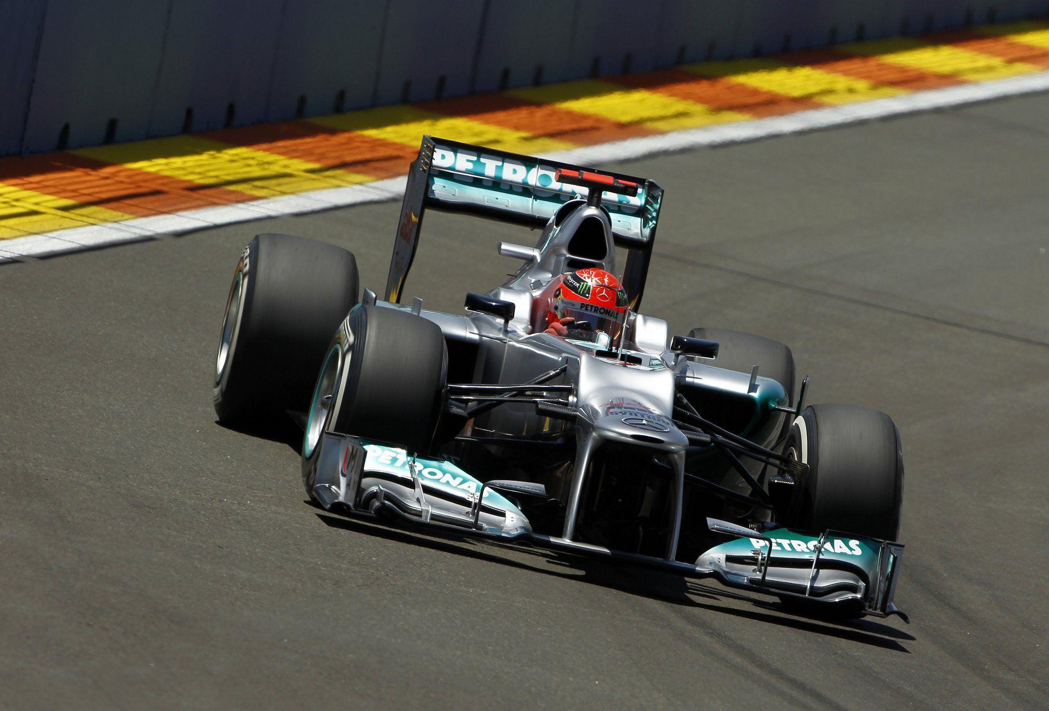 F1 Großer Preis von Europa in Valencia Sieg für Alonso