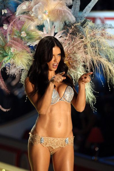 Victorias Secret Fashion Show 2010 - victorias-secret Photo