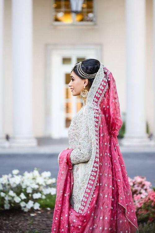 Bride, Hindi, And Indian Image | Reborn To Protect Him | Pinterest