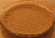 Basic Graham Cracker Crust #homemadegrahamcrackercrust How to Make a Graham Cracker Crust with Photo Instructions #homemadegrahamcrackercrust Basic Graham Cracker Crust #homemadegrahamcrackercrust How to Make a Graham Cracker Crust with Photo Instructions #homemadegrahamcrackercrust