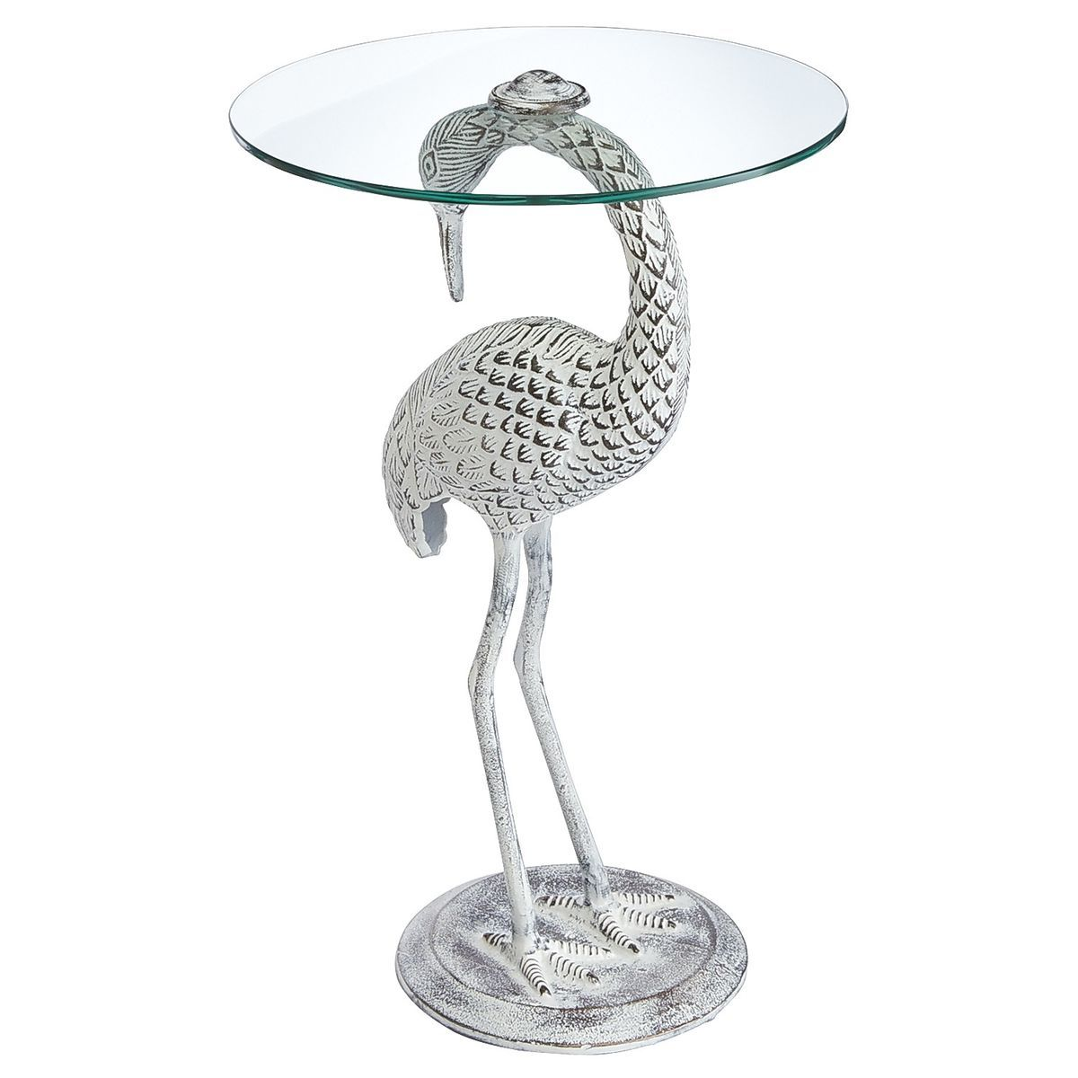 Crane Accent Table | Pier 1 Imports | pool house kitchen ...