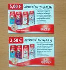 #Ticket  MERADOG Einkaufsgutscheine im Wert von 750  für CARE oder PURE  MERA DOG #Ostereich