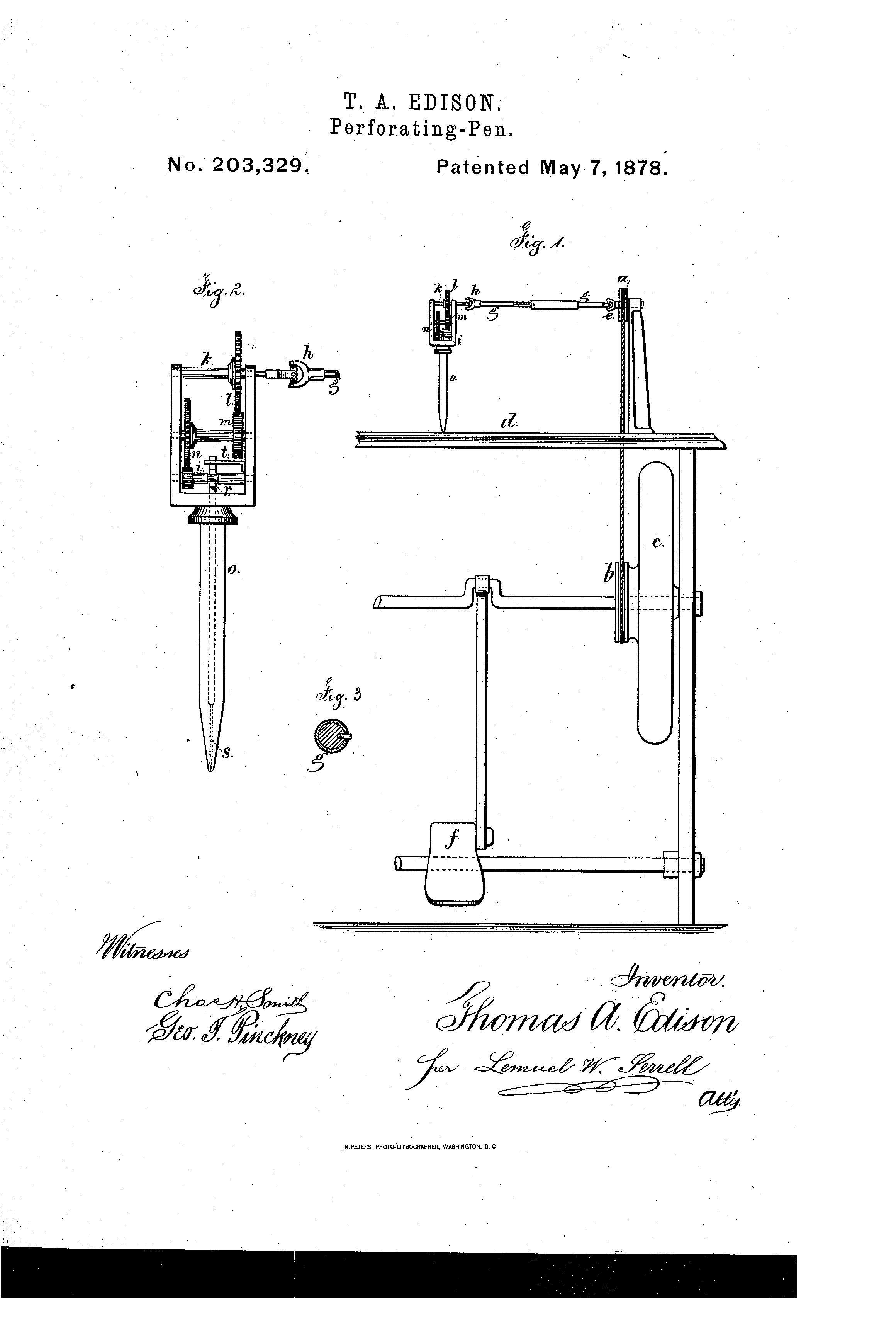 Edison patents image gallery thomas edison muckers