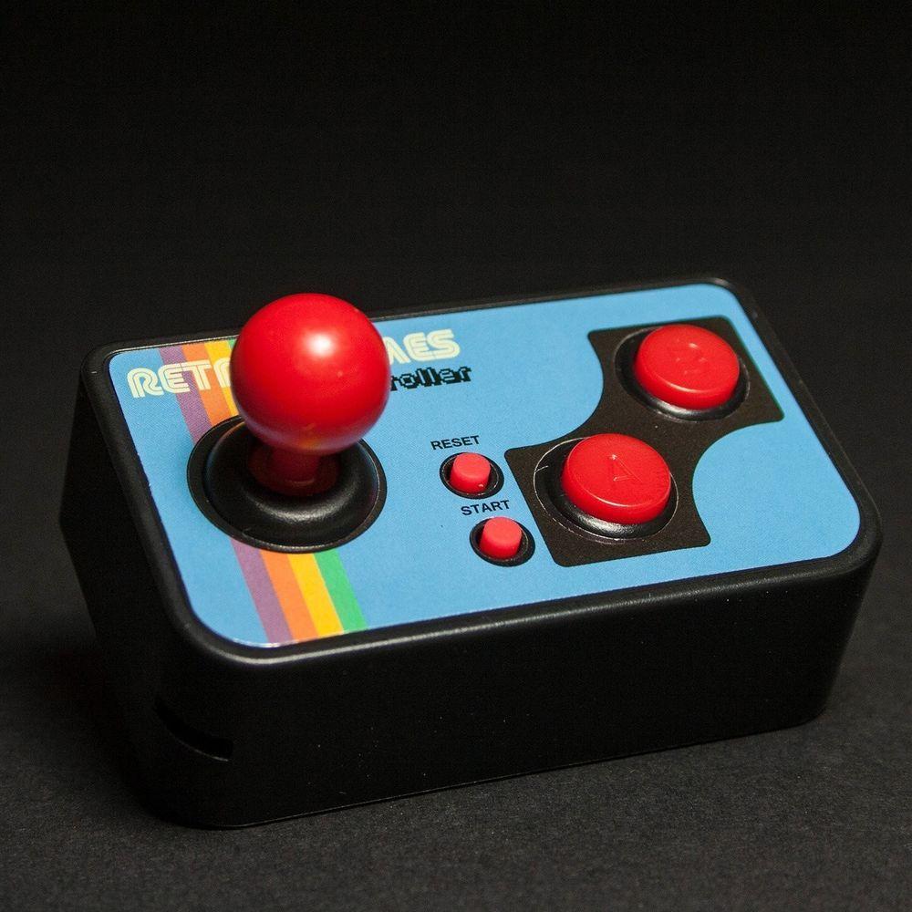 Thumbs Up Retro 80s Handheld Games Controller Fun Play TV