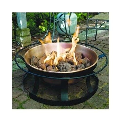 Firepit Gas Propane Outdoor Heater Fireplace Portable Camping Tailgate Fire Pit Campchef Outdoor Fire Pit Designs Fire Pit Gas Firepit