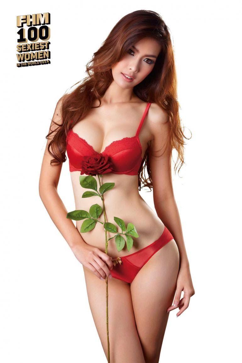 Sexy women of thailand