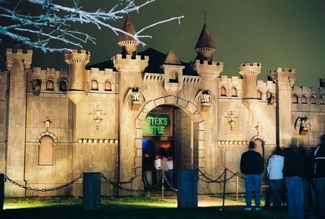 Scary Acres Sarpy Haunted Attractions Scary Haunted House Best Haunted Houses
