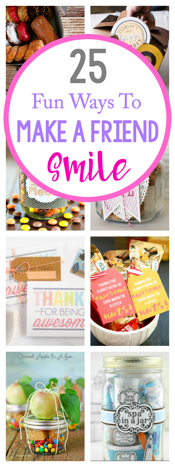 Cute Gifts for Friends for Any Occasion Cute gifts for