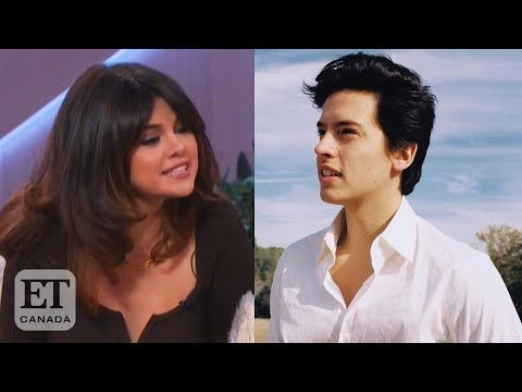 Cole And Dylan Sprouse React To Selena Gomez Kiss