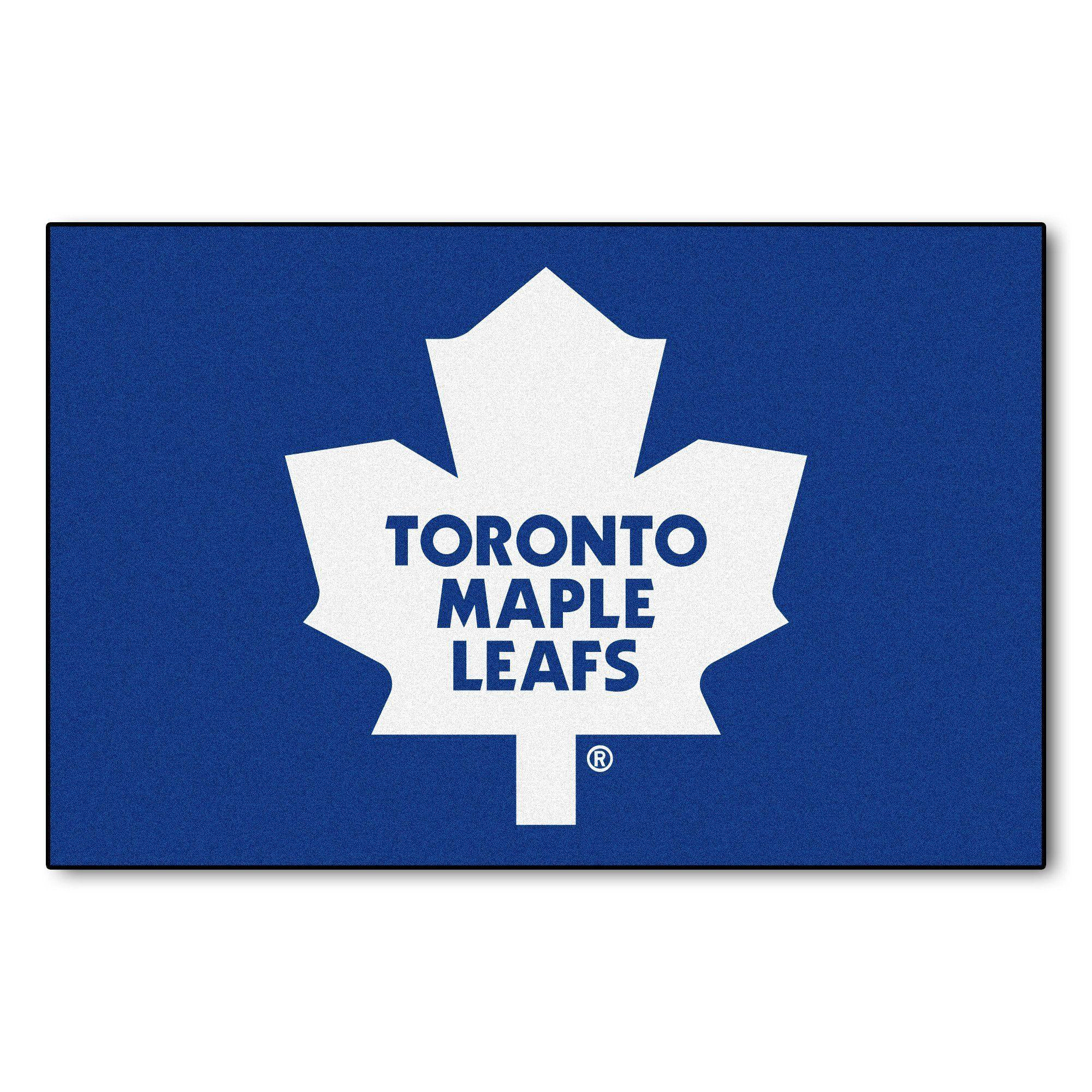 Toronto Maple Leafs Starter Mat