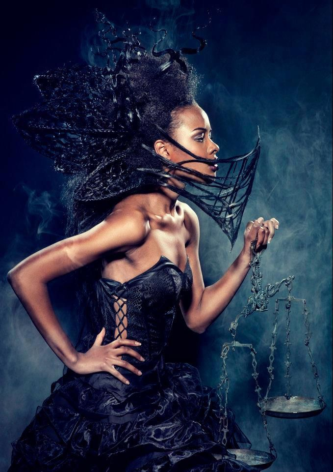 Hairstylist: Sanjay Ramcharan Make Up Artist: Hanane Naji Photographer:  Richard Monsieurs Stylist