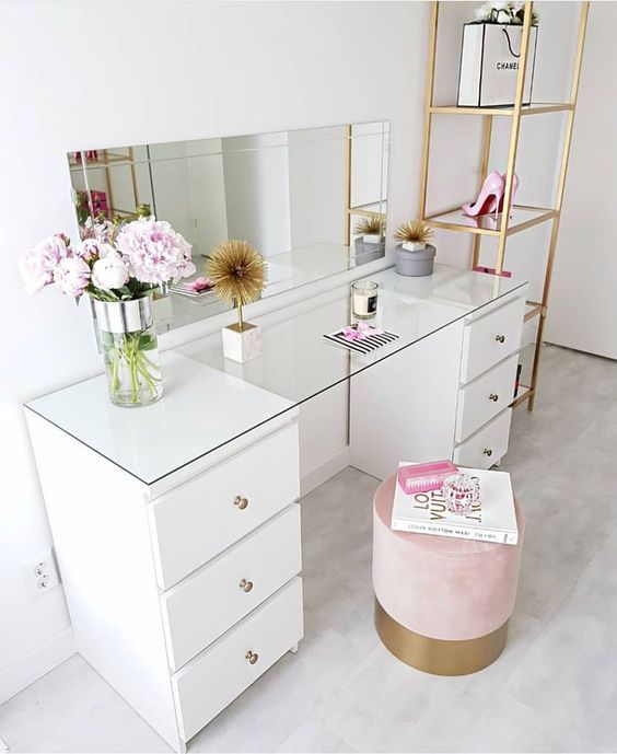 61 Dressing Table Design Ideas images