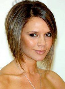 Bob Frisuren Von Victoria Beckham Trend Haare Frauenfrisuren
