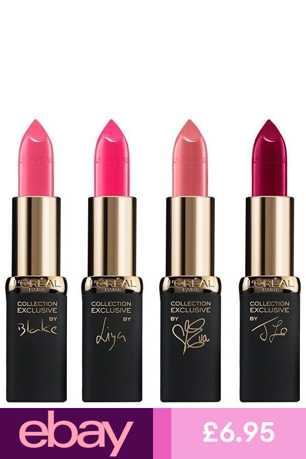 LOreal Lipsticks Health & Beauty Loreal lipstick, Color