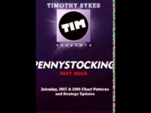 Timothy sykes dating sim